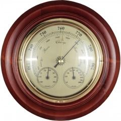 ПБ-09 Барометр, гигрометр, термометр