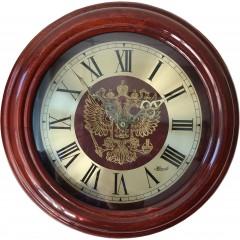 Часы Ч-02 Герб РФ