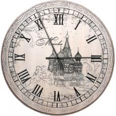 Часы Ч-11 Москва