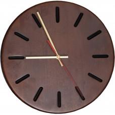 Часы Ч-21 орех