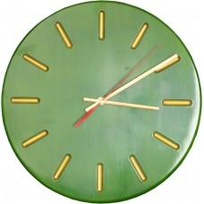 Часы Ч-21 зеленые