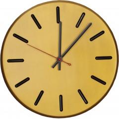 Часы Ч-21 желтые