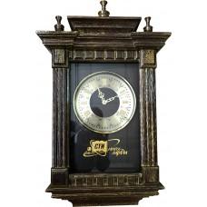 Часы Ч-09 с логотипом
