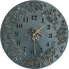 """Часы """"Цветочный Букет"""""""