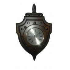 Щит ФСБ Часы 90