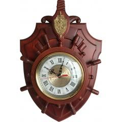 Щит ФСБ Часы 180