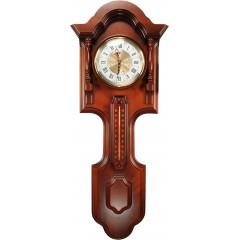 М-93 Метеостанция часы
