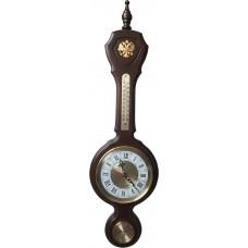 М-86 Метеостанция часы